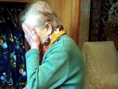 «Лжесоцработник» обокрала 84-летнюю жительницу Саранска