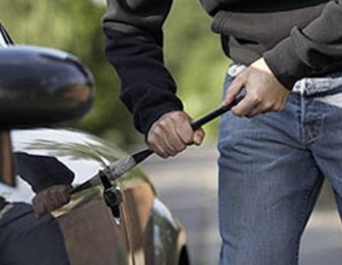В Мордовии осудят трио автомобильных воришек