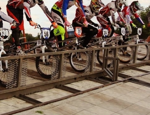 В Мордовии появится ещё один велотрек-ВМХ