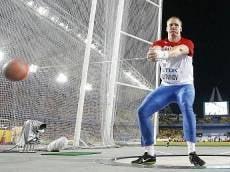 Мордовские легкоатлеты отличились на чемпионате России