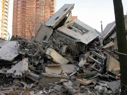 В Саранске неугодные постройки пойдут под снос