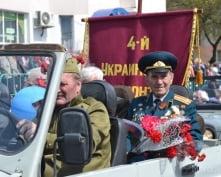В Мордовии каждый владелец «УАЗа» может стать частью парада Победы 9 мая