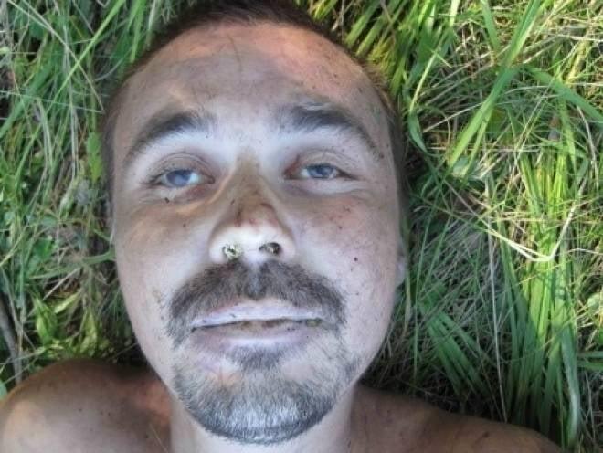 Полиция Мордовии устанавливает личность погибшего