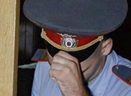 В Мордовии полицейский избил свою жену