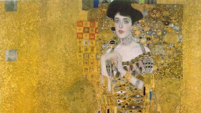 Гобелены с картинами Климта - эффектное настроение вашего интерьера