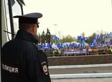 МВД: более 60% жителей Саранска чувствуют себя защищёнными