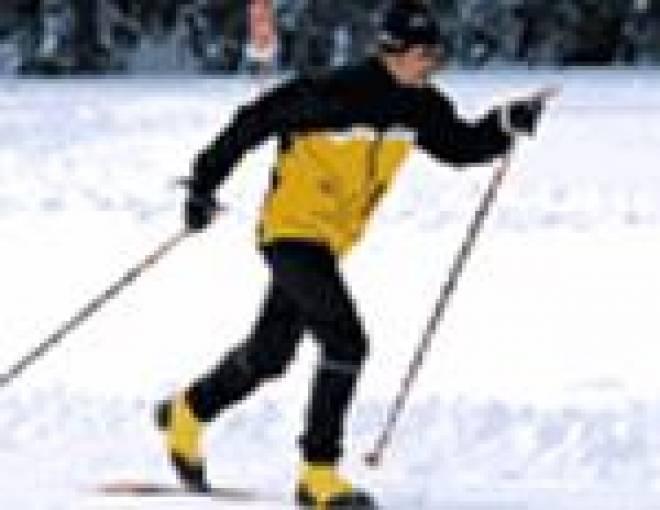 Лыжники Мордовии – победители Первенства России