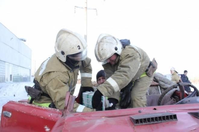 Пожарные-добровольцы Мордовии потушили 200 пожаров