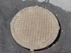 В Рузаевке творится беспорядок с канализационными люками