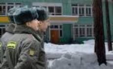Силовики Мордовии принимают меры по недопущению теракта в республике