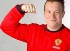 Пауэрлифтер из Мордовии завоевал «золото» на Чемпионате России