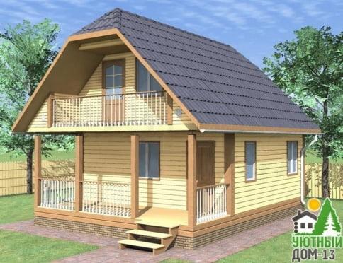 «Уютный дом»: живи в мечте!