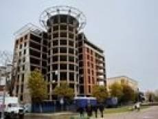 Штаб-квартира FIFA разместится в центре Саранска