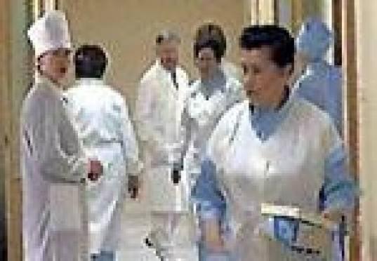 Роспотребнадзор Мордовии считает возможным отстранение от работы медиков и педагогов, отказавшихся от прививки против A/H1N1