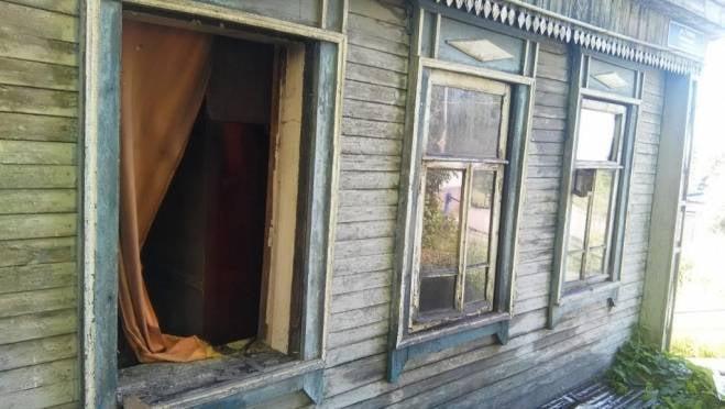 В Саранске возбудили дело по факту гибели матери и дочери на пожаре