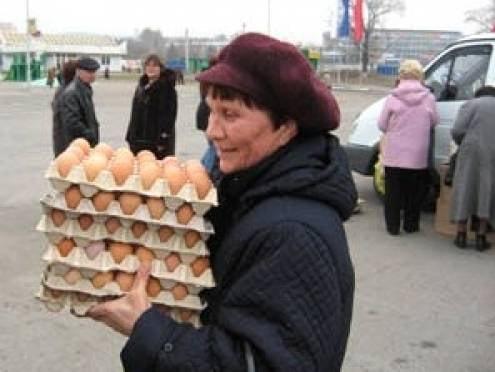В Саранске пройдет предпасхальная продовольственная ярмарка