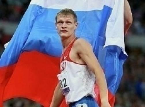 Мордовский паралимпиец побил мировой рекорд в беге на 800 метров