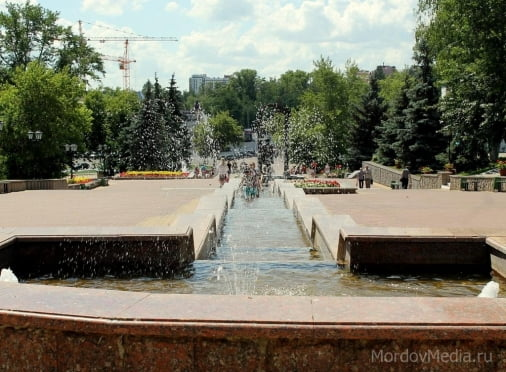 По Саранску проведут ещё две бесплатные экскурсии