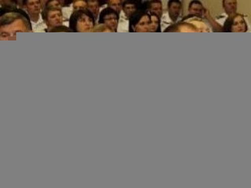 Юрий Арсентьев:  Госавтоинспекция Мордовии – близка к народу
