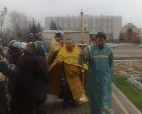 В Мордовии растет поток паломников к иконе святителя Николая Мирликийского Чудотворца