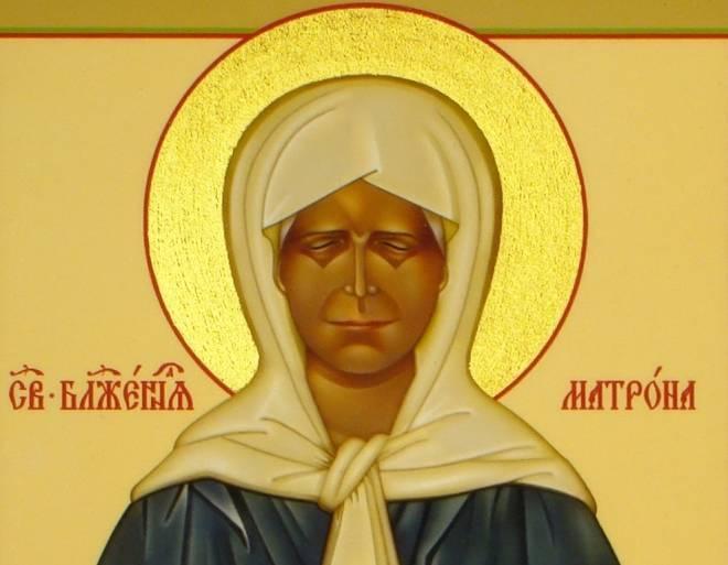 Рисунки детей из Мордовии могут украсить книгу о святой Матроне Московской