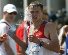 Ходоки из Мордовии сегодня будут бороться за Олимпийские медали