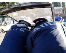 В Мордовии пьяный водитель пытался подкупить полицейских водкой