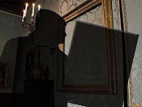 Полиция Саранска разыскивает криминального любителя живописи
