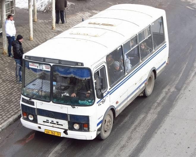 В Саранске автобус №10 будет передвигаться по новому маршруту