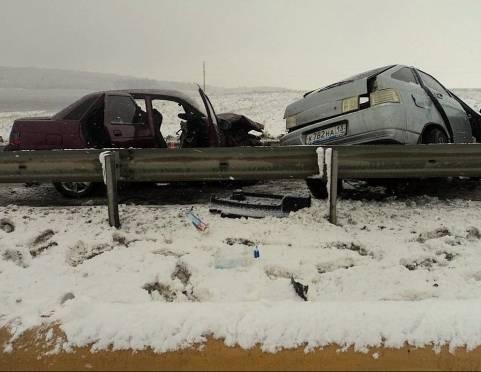 Итоги 2016 года: в Мордовии стало меньше погибших в ДТП и больше «пьяных» аварий