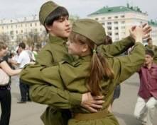 Сегодня жителей Саранска ждет большая праздничная программа