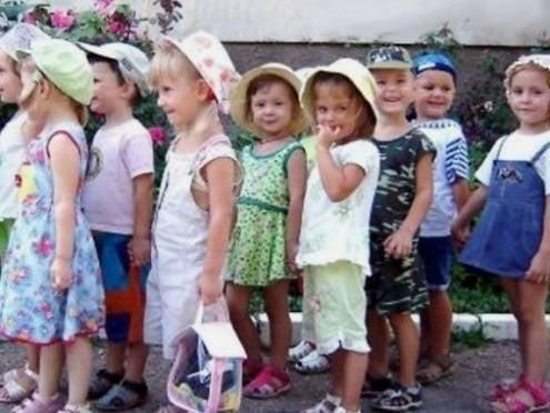 Очереди в детских садах Мордовии по-прежнему актуальны