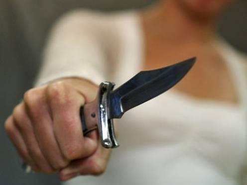В Мордовии мать пятерых детей порезала сожителя за ревность