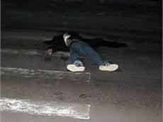 В Мордовии сбитого старшеклассника оставили умирать на дороге