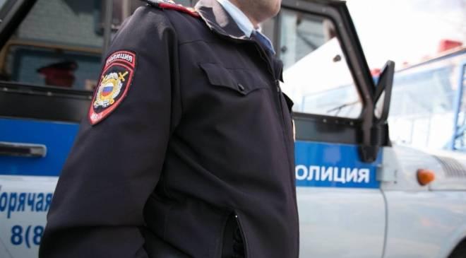 В Саранске осудили мужчину, ударившего полицейского в день ВДВ