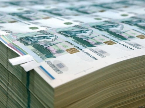 Под Новый год Мордовия получила от «центра» более 2 млрд. рублей