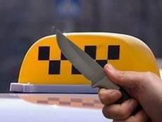 В Саранске напали на таксиста