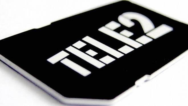 Tele2 удваивает интернет-трафик