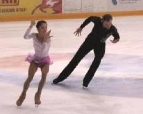 В Саранске планируется проведение мирового Гран-при по фигурному катанию