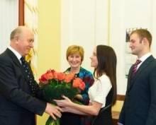В Мордовии планируется создание Центра по фигурному катанию