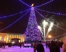 Не у всех жителей Саранска будут новогодние выходные