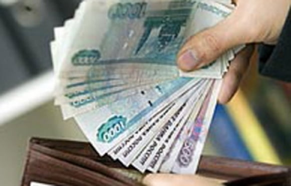 Средняя зарплата на предприятиях Саранска порадовала