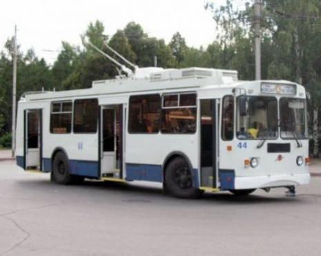 Завтра в Саранске изменятся маршруты движения общественного транспорта
