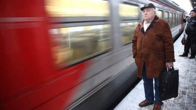 Пожилые жители Мордовии смогут бюджетно и комфортно путешествовать поездом