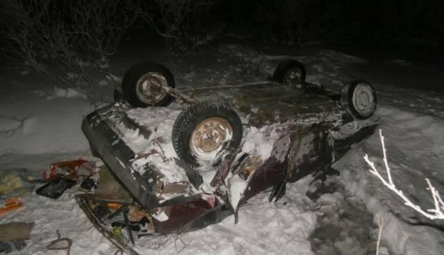 Смертельное ДТП на трассе «Саранск — Сурское — Ульяновск» прокомментировали в ГИБДД