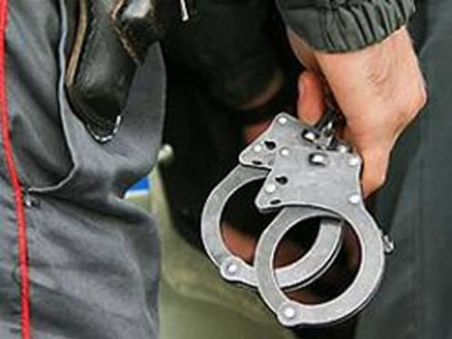 Житель Чувашии задержан за убийство знакомого на заработках в Мордовии