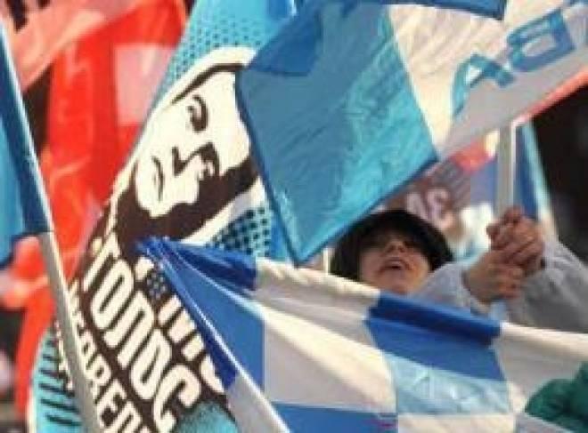 В Мордовии ищут сторонников 37 политических партий