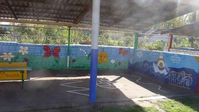 В трёх детских садах Мордовии малышам угрожали опасные веранды