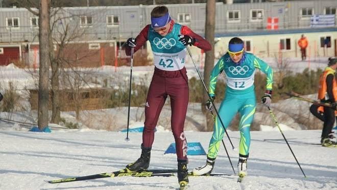 Мордовская лыжница вновь осталась без медали Олимпиады в Пхёнчхане