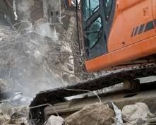 В Саранске строительство дороги «подвинет» дачи и гаражи